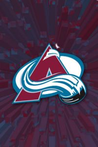 Colorado Avalanche iPhone Wallpaper HD