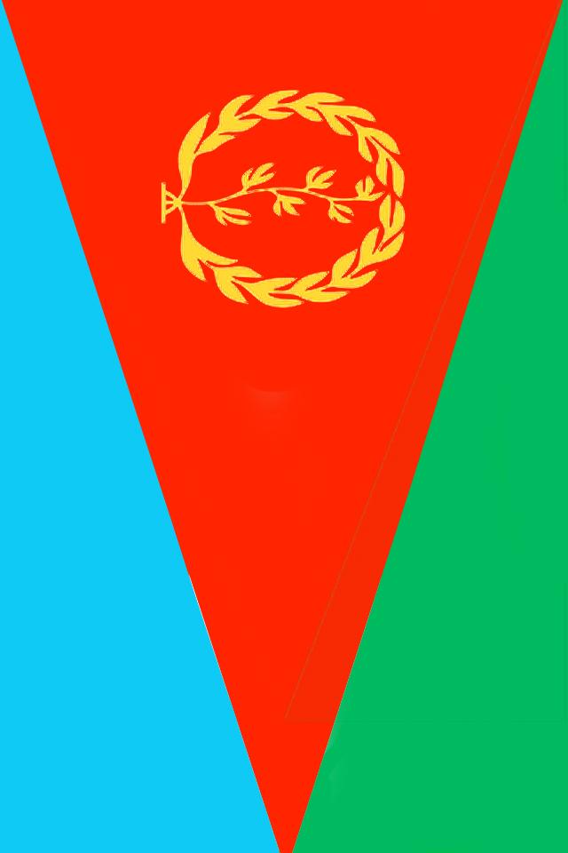 Afghanistan Flag Hd Wallpaper Eritrea Flag Iphone Wallpaper Hd