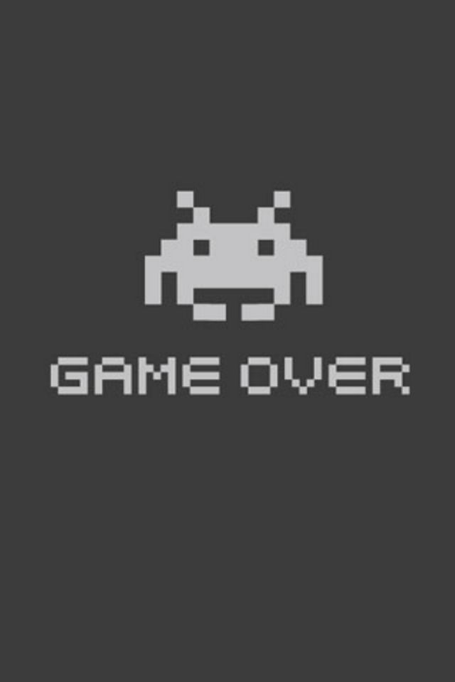 Pikachu Iphone 6 Wallpaper Space Invaders Iphone Wallpaper Hd