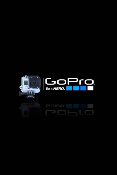 GoPro iPhone Wallpaper HD