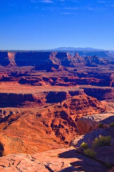 Utah Canyons iPhone Wallpaper HD