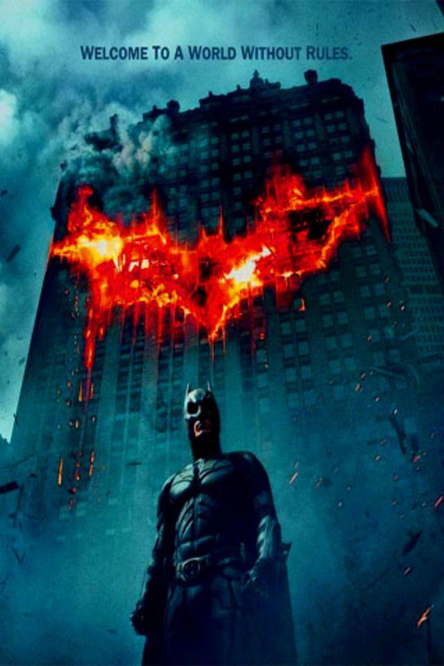 Rasta Wallpaper 3d Batman Dark Knight Iphone Wallpaper Hd
