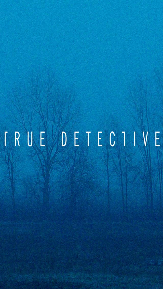 True Detective Wallpaper Iphone True Detective Iphone Wallpaper Hd