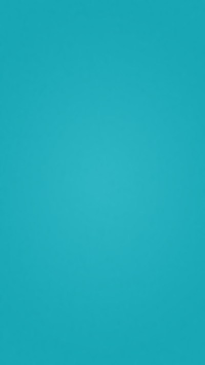 Teal Blue iPhone Wallpaper HD
