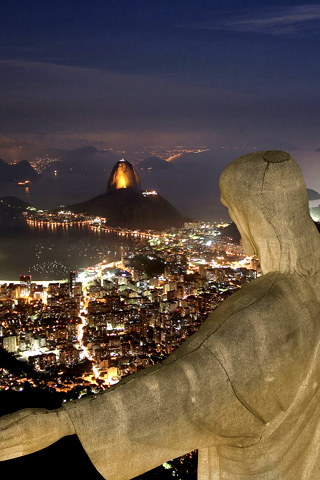 Jesus Christ Wallpapers And Quotes Christ The Redeemer Iphone Wallpaper Hd