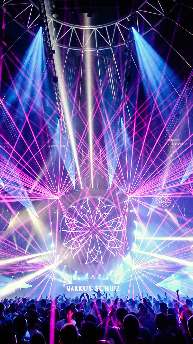 New Wallpaper For Iphone 5s Edm Laser Iphone Wallpaper Hd
