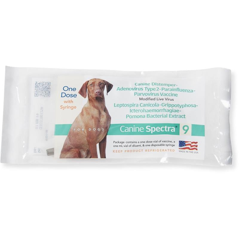 Canine And Puppy Distemper Vaccine Shots For Dogs Order Online!