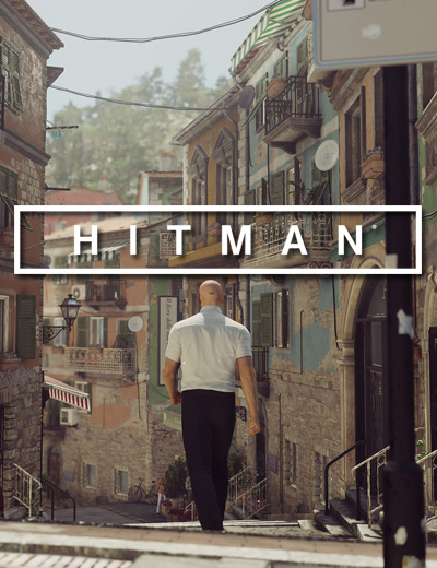 6th Hitman Elusive Target Announced