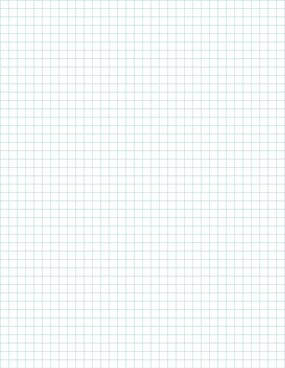 Printable Graph Paper All Kids Network