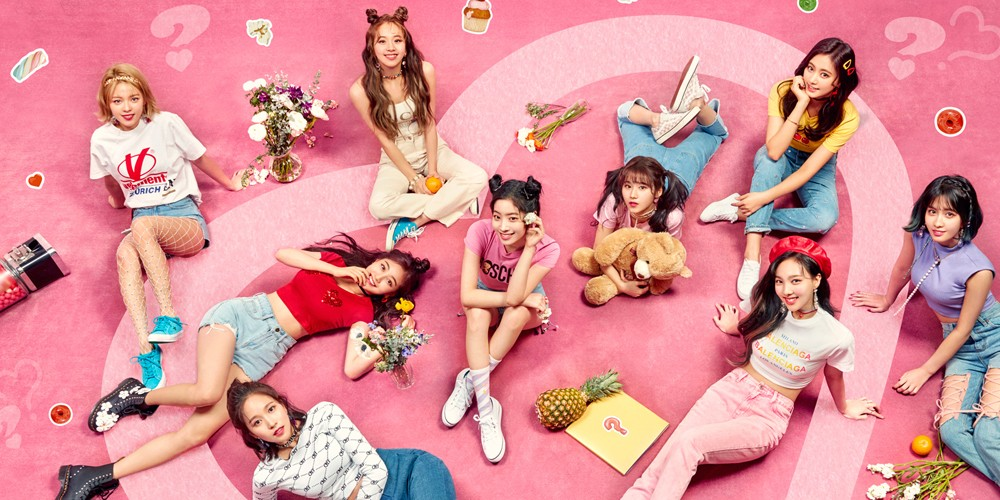 Spring Anime Wallpaper Twice S Comeback Title Track What Is Love Is Produced