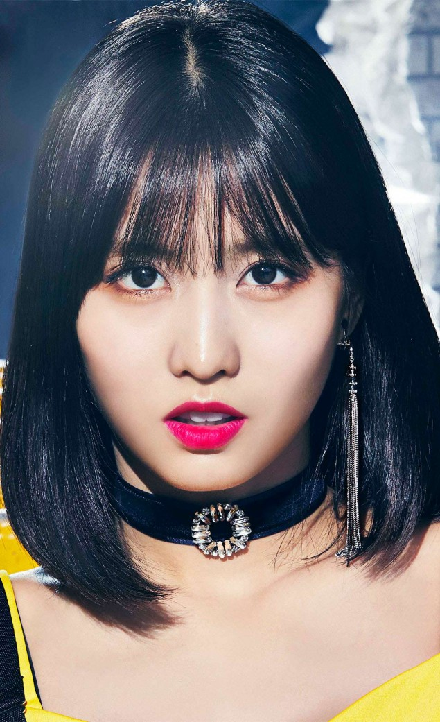 Wallpaper Love You Girl Twice Go Fierce And Sexy In More Bdz Teaser Images Allkpop