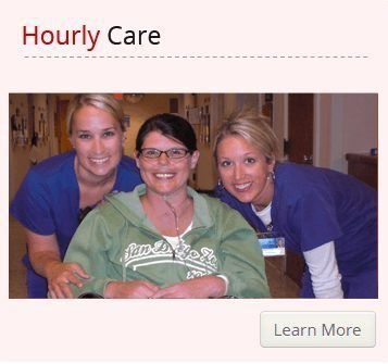 Home Care services in Vancouver