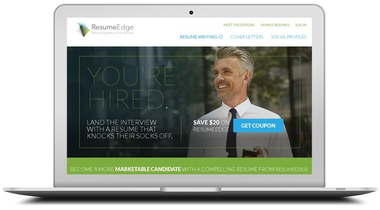 Resume Edge Coupons  ResumeEdge Coupon Codes