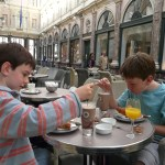 5 Things to Do in Brussels With Kids