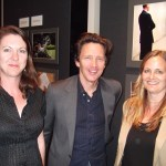 Andrew McCarthy goes All Over the Map