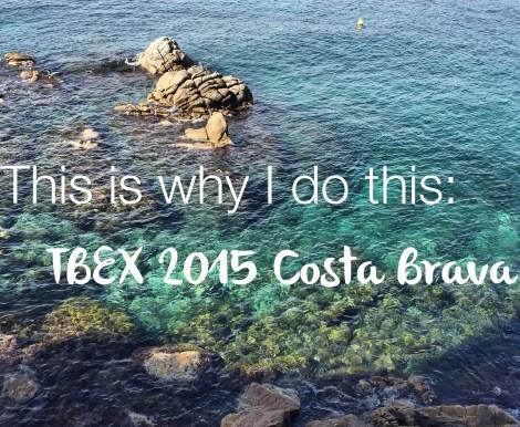 TBEX 2015 Costa Brava