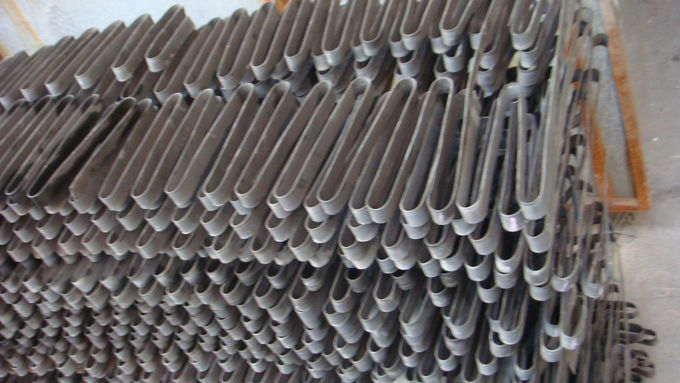 Fecral Heating Resistance Wire Strip 0cr21al6nb For Far
