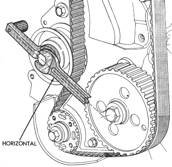 chrysler timing belts