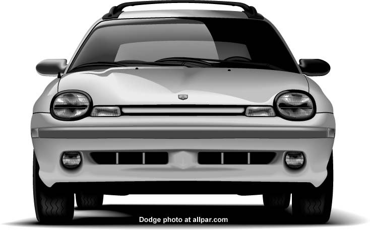 Chrysler-Plymouth and Dodge Neon technical, review, and information site