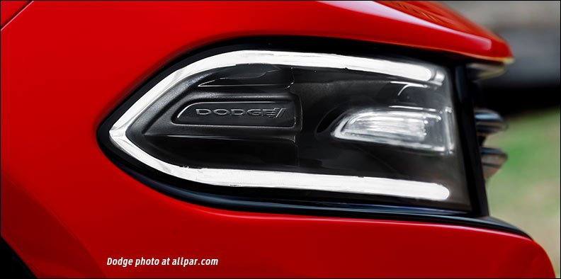 2015 Dodge Charger Models and Specifications