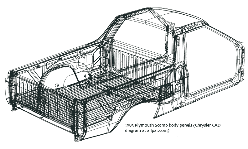 The 39 liter LA-series Dodge V6 engine