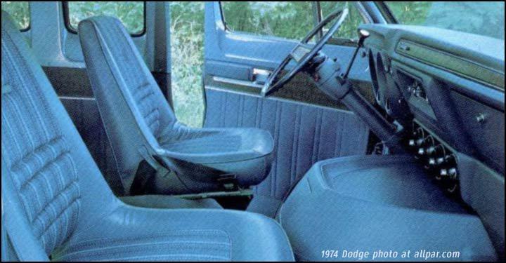 School Bus Heater Facias