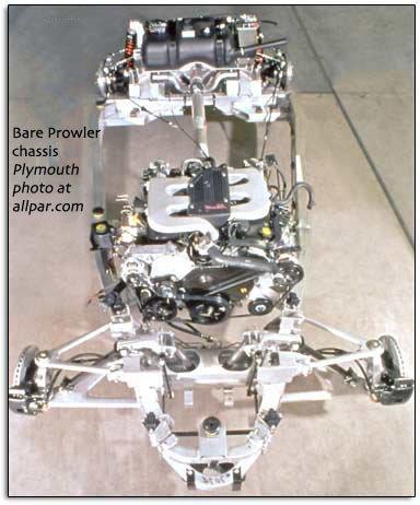 Chrysler/Dodge 33 and 38 V6 engines