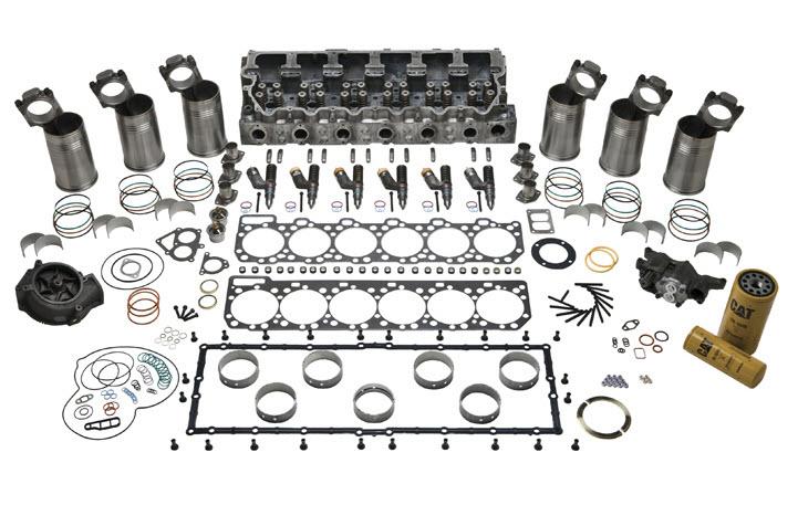 caterpillar c10 c12 3176b 3406e engine wiring diagram schematic