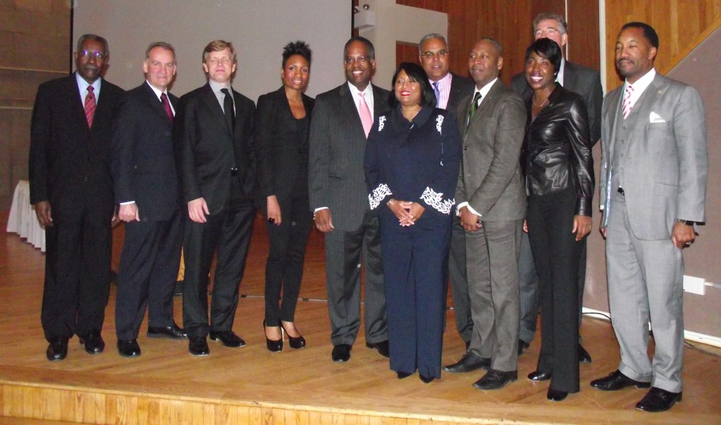 BRAG Roundtable Participants and BRAG Board Members