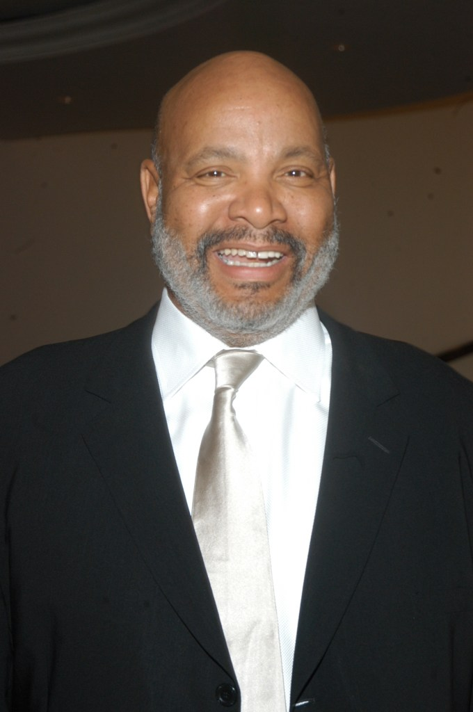 James Avery (Image from Google)
