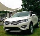 Lincoln MKC (Photo courtesy of Lincoln Motor Company)
