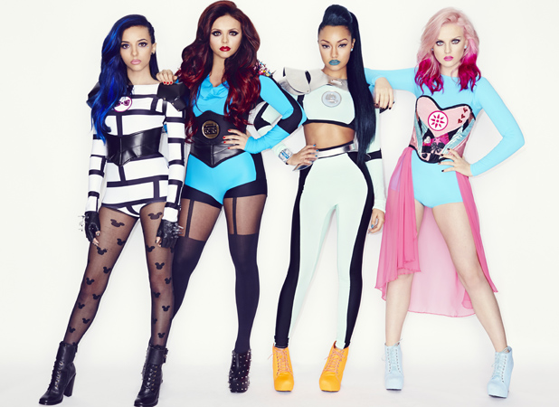 Little Mix (Image from Google)