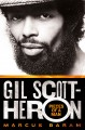 Gil Scott-Heron (Image provided by St. Martins Press)