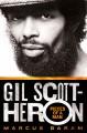 Gil Scott-Heron (Image provided by St. Martins Press)