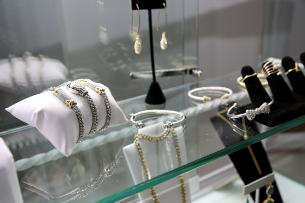 Jewels by Cacha` (Photo by Katherine Angelique)