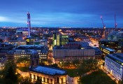Birmingham, AL (Image found on Google)