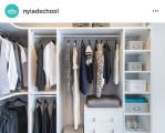 Style File (Image from NYIAD Instagram)