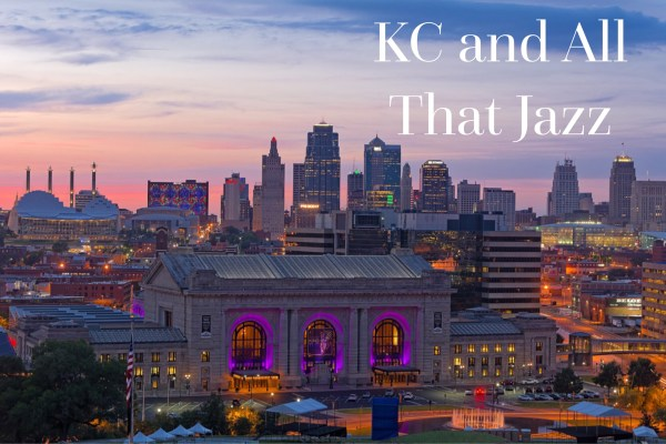 KC and All That Jazz