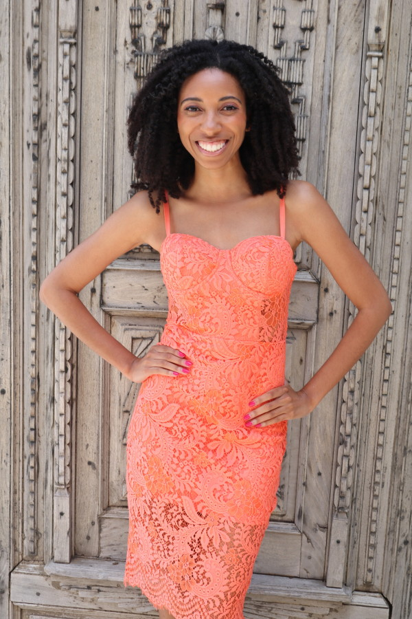 Milana Davis aka Lana, Lifestyle Blogger