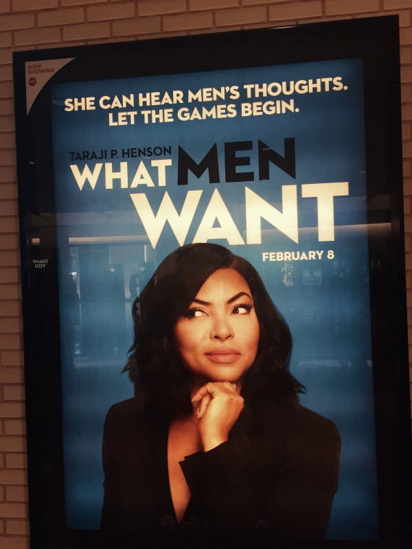 What Men Want (Image by LoudPen)