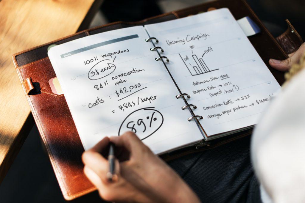Myriam Borg\u0027s 5 minute Secret Plan that Helped Create Australia to Grow - 5 minute business plan