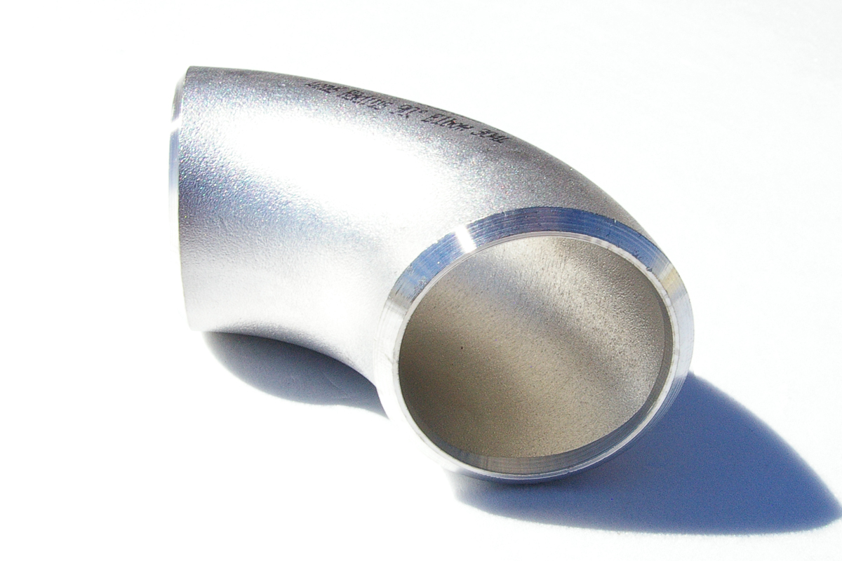 Schedule 40 304 Stainless Steel