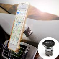 aLLreLi Universal Magnetic Car Cell Phone Mounts Holder ...
