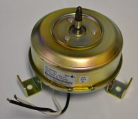 12 Volt DC RV Ceiling Fan Motor Replacement for wall ...