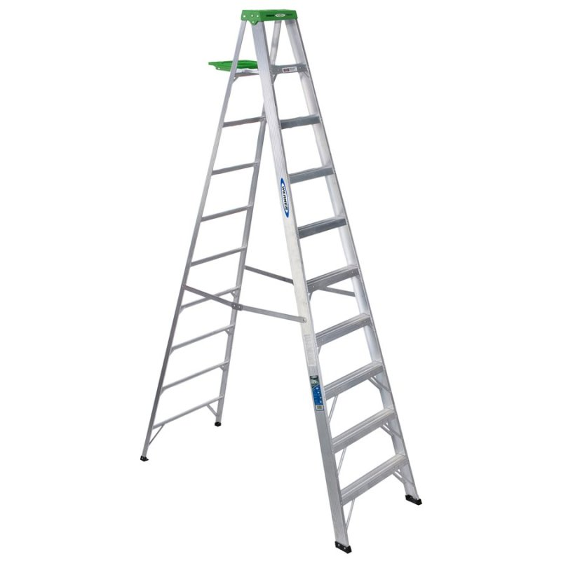 State Ladder Frame All Seasons Rent All 12 Foot Ladder Safety 12 ...