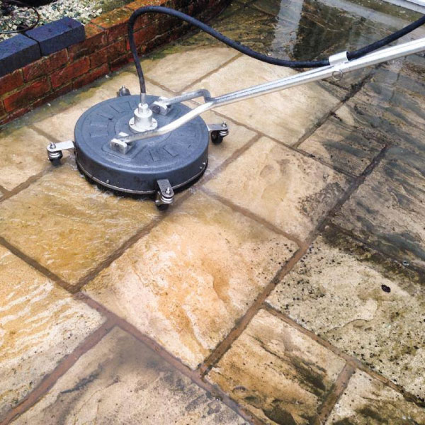 Patio Cleaning Basingstoke Patio Cleaning Hampshire