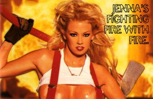 Flashpoint with Jenna Jameson