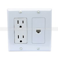 Electrical Outlet Wall Plates Captivating Outlet Wall ...
