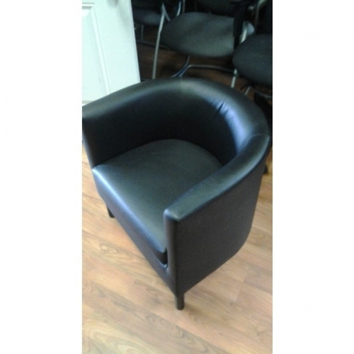 Ikea solsta olarp black chairs