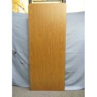 6 ft. Wood Folding Table, Metal Legs, 72 x 30 in ...